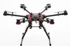 DJI's Newest Pro-Level UAV Puts Its Phantom Lineup to Shame