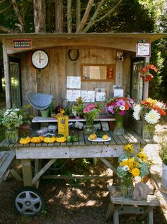flower cart for market look to upgrade my potting bench