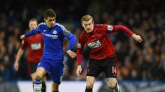 Late McClean strike denies Hiddink's men victory. The Baggies twice fought back from being a goal down to snatch a draw and deny the champions all three points West Bromwich, S Man, Victorious, Goal, Champion, Sports, Hs Sports, Sport