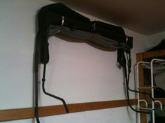 Winter storage for soft top? - JKowners.com : Jeep Wrangler JK Forum