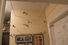 Here are some more of my decorations and ideas that didn't really fit on any of the other webpage sections. QUIDDITCH Since there were kids there on day 1, I figured they were probably gonna …