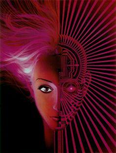 The Beautiful Sci-Fi Artwork of Shusei Nagaoka - The Moviefone Blog