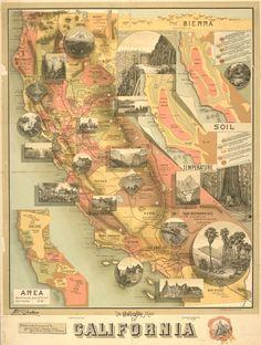 Viagem no tempo on-line e de graça Mapas não são apenas registros geográficos. Com o passar dos anos, tornam-se importantes artefatos históricos, memórias feitas de papel e tinta de certas...