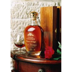 Couprie Hors d'Age Decanter