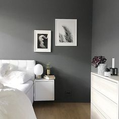 To greige or not, that is the question. In the meanwhile i am still obsessed with the cave colour in our #bedroom  #thursdayinspoo @miennasverden