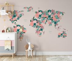 #rainbow #entryway #removablewallpaper #bedroomwallpaper #livingroom #backgroundwallpaper #artwallpaper #kidswallpaper #childrenwallpapper World Map Wallpaper, Kids Wallpaper, Wallpaper Backgrounds, Gold Yellow Wallpaper, Peel And Stick Vinyl, Home Decor Wall Art, Minimalist Design, Flower Patterns, Wall Stickers