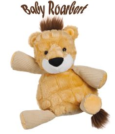 Baby Roarbert Scentsy Buddy  $20  Includes your choice of Scent Pak.  www.scentsbyterri.com