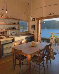 Dream Home Design, My Dream Home, Home Interior Design, House Design, Kitchen Interior, Italian Kitchen Decor, Interior Livingroom, Dream Life, Dream Apartment