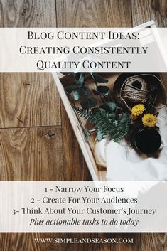 Blog Content Ideas: Creating Consistently Quality Content #blogging Business Articles, Business Advice, Becoming A Blogger, Content Marketing Strategy, Time Management Tips, Online Marketing, The Help, Creative Business, Life Coaching