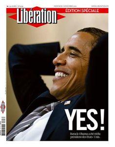 Obama 2 - Blog de Arnaud Mouillard