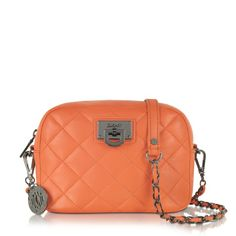 DKNY Gansevoort Quilted Nappa Leather Camera Bag from Discountpluss for $180.00 on Square Market
