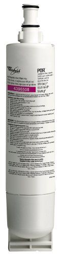 Whirlpool 4396508 KitchenAid Maytag Side-by-Side Refrigerator Water Filter, 1-Pack $22.99