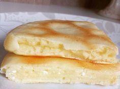 Receita de Pão de queijo de frigideira de tapioca. Enviada por Natalia Nunes e demora apenas 8 minutos.