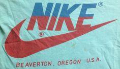 1970s Nike