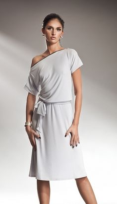 Dress NIFE S13. Shop online ZebrasBOX.com