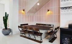 No 197 Chiswick Fire Station Interior Design, London • Design. / Visual.