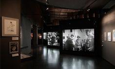 Bilder im Kopf. Ikonen der Zeitgeschichte, Haus der Geschichte, Bonn, coordination, Berlin