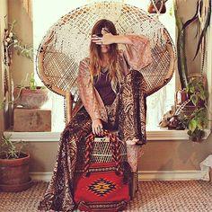 Nomadic Decorator | Trending: Carpet Bags | http://nomadicdecorator.com