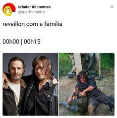 Memes Walking Dead, The Walking Dead Netflix, The Walking Dead 3, Twd Memes, Funny Memes, The Walken Dead, Daryl Dies, Carl Grimes, Love Memes
