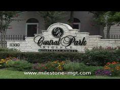 Central Park Regency Apartments Video - Houston, Texas  11300 Regency Green Drive  Cypress, TX 77429  (281) 469-7339