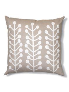 Polštář Cotton Lavmi for Primalex Lava, Throw Pillows, Bed, Cotton, Home, Design, Toss Pillows, Cushions, Stream Bed