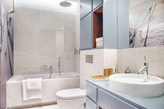 Łazienka w morskim stylu... Poczuj się jak na jachcie w Apartamencie Aquamarine! ;) ---> joviapartments.com #bathromm #łazienka #sea #morze #yacht #ocean #relax #journey