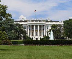 White House  Washington, D.C.