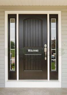 Solid wood doors,panel door,house doors,masonite doors,front door ...