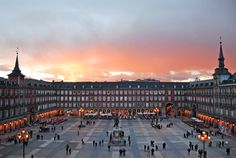 Madrid, VIAGGI E FOTO