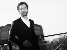 """Matthew McConaughey is heading to Civil War drama """"Free State Of Jones"""" with """"The Hunger Games"""" director Gary Ross on board to helm. Jon Kilik, Scott Stuber and Gary Ross are producing the $65 mill..."""
