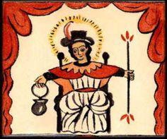 Tarot of the Orisha