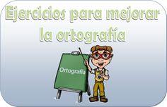 Ejercicios para mejorar la ortografía y resolver la dislexia - http://materialeducativo.org/ejercicios-para-mejorar-la-ortografia-y-resolver-la-dislexia/