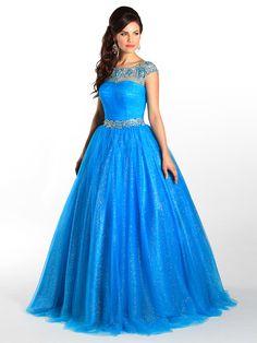 vestido azul 15 anos - Pesquisa Google