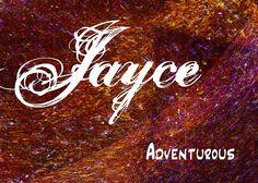 Jayce - Adventerous