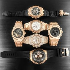 If you want to go big stop thinking small Audemars Piguet models in stock today. Contact for More Information
