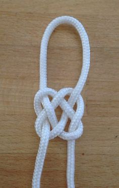 How To Tie A Celtic Square Knot | Guidecentral