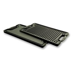 Cleaning a cast iron grill griddle can be difficult. In this article you will learn the easiest way how to clean a cast iron grill griddle.
