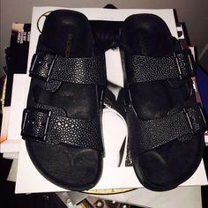 WINDSOR Shoes - WINDSOR SMITH SANDALS on Poshmark