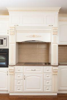 element Mobila Bucatarie Elena crem | RON0.00 | #Mobila Furniture, Home Decor, Decor, Entertainment Unit
