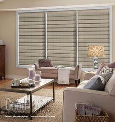 No-Sew Tutorial: Curtains