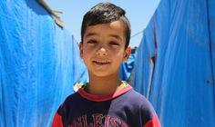 ShareTheMeal Is Feeding Starving Sudanese Children: Meet Founder Sebastian Stricker - mindbodygreen.com