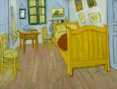 A assinatura amarela dele (Van Gogh) só foi possível por causa da revolução industrial, que introduziu novas cores no cenário, incluindo o amarelo cromo da obra.