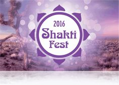 Shakti & Bhakti Fest in Joshua Tree