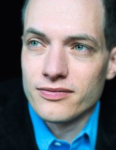 """Alain de Botton - """"I find a welcome interest in the problems of everyday life. I find a humanity and a devotion to using thought to alleviate suffering."""""""