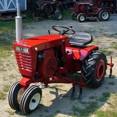 Small Tractors, Compact Tractors, Old Tractors, Lawn Tractors, Wheel Horse Tractor, Tractor Mower, Lawn Mower, Antique Tractors, Vintage Tractors