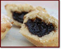 Ricette > Abruzzo > Dolci: Bocconotti