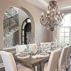 Just How 10 Top Professionals Do a Formal Dining Room Farmhouse Dining Room Dining Formal Professionals Room top Dinning Room Tables, Elegant Dining Room, Luxury Dining Room, Dining Room Walls, Dining Room Design, Formal Dining Rooms, Dining Sets, Room Chairs, Interior Design Living Room