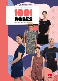 1001 robes: Amazon.fr: Michèle Thénot: Livres