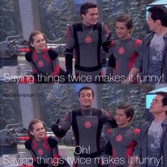 Lab Rats @labratsfanpage Instagram photos | Webstagram - the best Instagram viewer