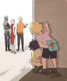 Naruto Shippuden Sasuke, Naruto And Sasuke, Anime Naruto, Boruto And Sarada, Sasuke Sakura Sarada, Kakashi Hatake, Gaara, Hinata Hyuga, Naruhina